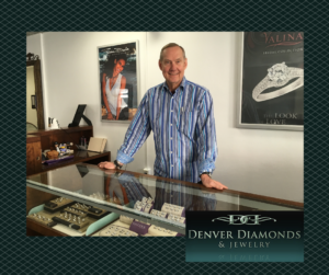 Denver Jewelry - John Buchholz Gemological Institute of America Graduate Gemologist
