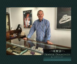 Denver Jewelry - John Buchholz Gemological Institute of America Graduate Gemologist